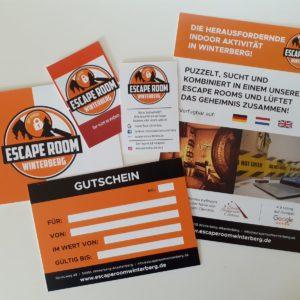 Combi Ticket Escape Room Winterberg